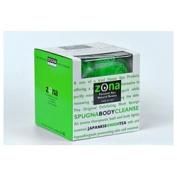 Zona Spugna Body Cleanse Japanese Green Tea