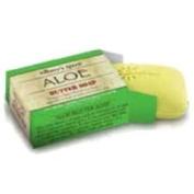 Nature's Spirit Aloe Butter Soap 150ml