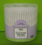 Berkley & Jensen Premium Cotton Swabs - 240 Cotton Swabs