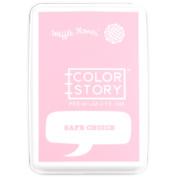 Waffle Flower Dye Ink Pad-Safe Choice