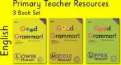 Good Grammar Complete Set : 3 Books