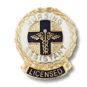 EMI Nursing Assistant licenced - LNA