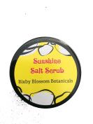 Bixby Blossom Botanicals Citrus Sunshine Scrub