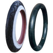 Phil & Teds Dot Tyre And Tube Set,
