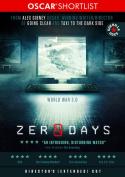Zero Days [Region 2]
