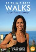 Britain's Best Walks With Julia Bradbury [Region 2]