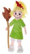 "Heunec 476172 30 cm ""Bibi Blocksberg"" Plush Toy"