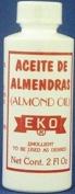 ACEITE ALMENDRA EKO 60ml